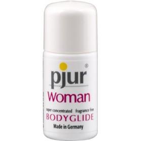Lubrikační gel PJUR WOMAN Bodyglide 10 ml