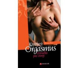 Opojný orgasmus