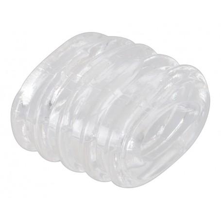 Kroužek na penis silikonový EREKČNÍ