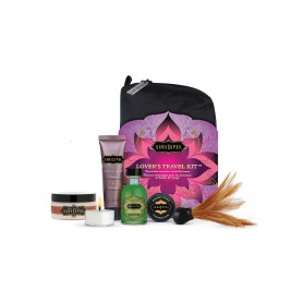 Sada KAMA SUTRA LOVERS TRAVEL KIT