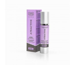 Masážní olej KISSABLE ATRACTIVE 50 ml