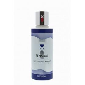 Lubrikační gel XSENSUAL NATURAL 150 ml
