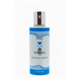 Lubrikační gel XSENSUAL COOLING 150 ml
