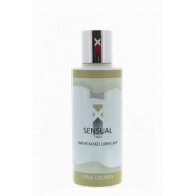 Lubrikační gel XSENSUAL PINACOLADA 150 ml