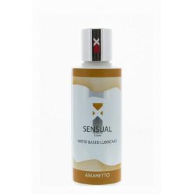 Lubrikační gel XSENSUAL AMARETTO 150 ml