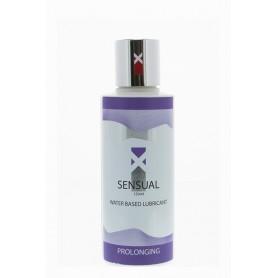 Lubrikační gel XSENSUAL PROLONGING 150 ml