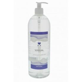 Lubrikační gel XSENSUAL NATURAL 1L