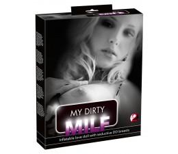 Nafukovací panna MY DIRTY MILF
