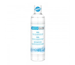 Lubrikační gel WATERGLIDE FEEL 300 ml