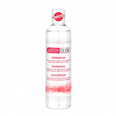 Lubrikační gel WATERGLIDE WARMING 300 ml