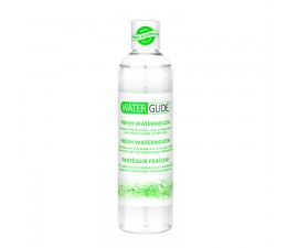 Lubrikační gel WATERGLIDE FRESH WATERMELON 300 ml