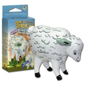 Nafukovací mini ovečka STELLA