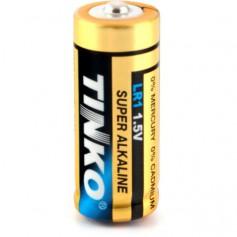 Baterie alkalická LR1