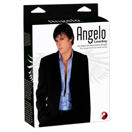 Nafukovací panák ANGELO LOVERBOY
