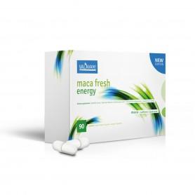 MACA FRESH ENERGY 90 tbl.