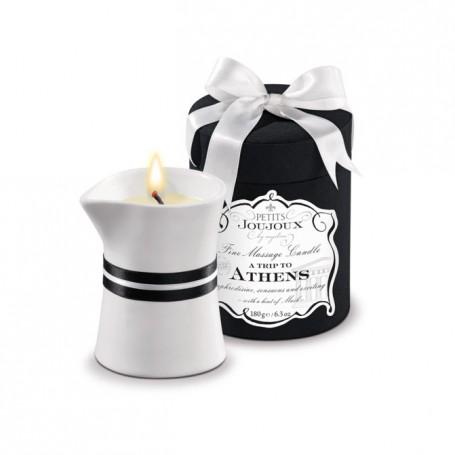 Svíčka masážní PETITS JouJoux ATHENS 190 g | Petits Joujoux