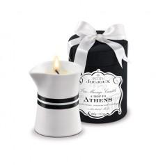 Svíčka masážní PETITS JouJoux ATHENS 190 g