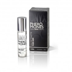 Parfém s feromony pro muže ONYX PHEROMONES 14 ml