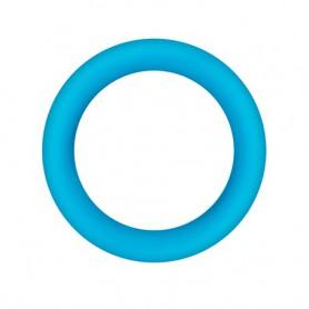 Kroužek na penis FIREFLY HALO LARGE blue