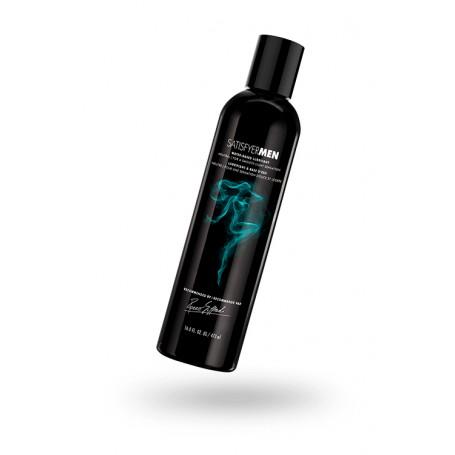 Lubrikační gel SATISFYER MEN Neutral 300 ml | SATISFYER