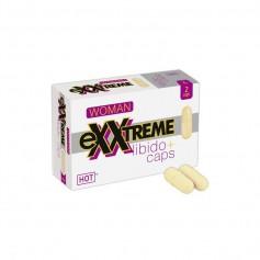 Exxtreme Libido+ Caps pro ženy 2 tobolky