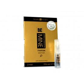 Parfém s feromony BeMINE pro ženy 2 ml