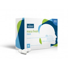 Maca FRESH MEN 90 tbl.