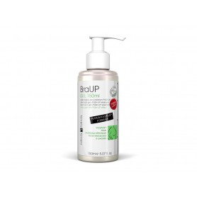 Gel BraUP na zpevnění poprsí 150 ml
