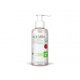 Lubrikační gel ALOE VERA 150 ml
