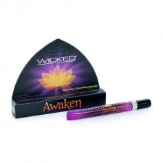 Gel WICKED AWAKEN STIMULATING CLITORAL GEL