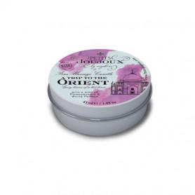Svíčka masážní PETITS JouJoux ORIENT 33 g