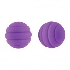 Kuličky NS Novelties LUSH IVY purple