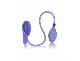 Pumpa pro ženy California Exotics Silicone Pro Intimate purple