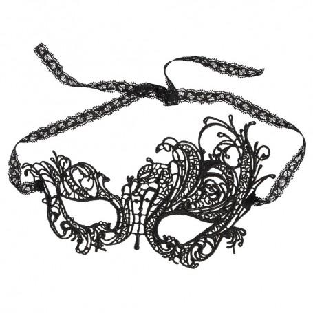 Maska Cottelli Collection 1001 black