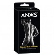 Kondom ANOS sada 24 ks