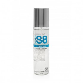 Lubrikační gel S8 Waterbase Lube 250 ml
