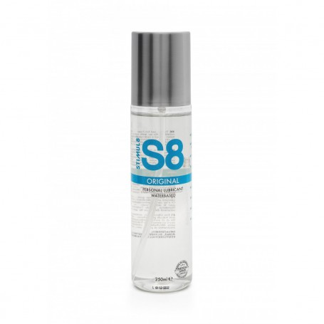Lubrikační gel S8 Waterbased Lube 250 ml