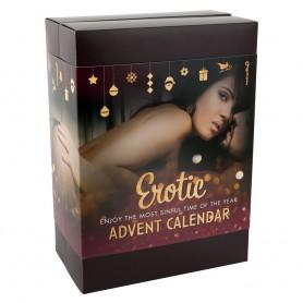 Adventní kalendář Luxurious