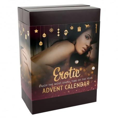 Adventní kalendář Luxurious |
