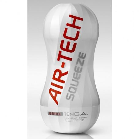 Masturbátor Tenga Air Tech Squeeze white