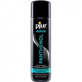 Lubrikační gel PJUR AQUA Panthenol 100 ml