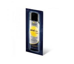 Lubrikační gel PJUR ANALYSE ME Comfort Glide 2 ml