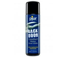 Lubrikační gel PJUR BACKDOOR Comfort Glide 250 ml