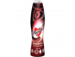 Lubrikační gel PEPINO JAHODA 95 ml