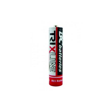 Baterie mikrotužková - AAA