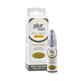 Lubrikační gel PJUR MED PRO-LONG Serum 20 ml