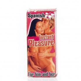 Španělské mušky INSTANT PLEASURE 15 ml