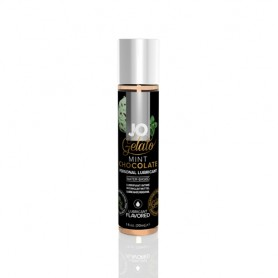 Lubrikační gel JO Gelato Mint Chocolate Lubricant 30 ml