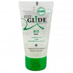 Lubrikační gel Just Glide BIO Anal 50 ml