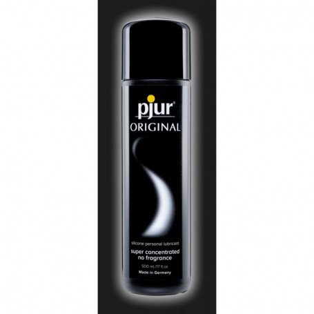 Lubrikační gel PJUR ORIGINAL Personal Glide 1,5 ml